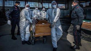 Британский штамм коронавируса уже в России Самый заразный и опасный
