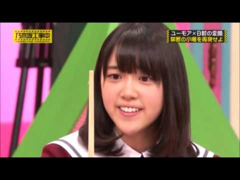 This is why I watch Nogizaka46 shows