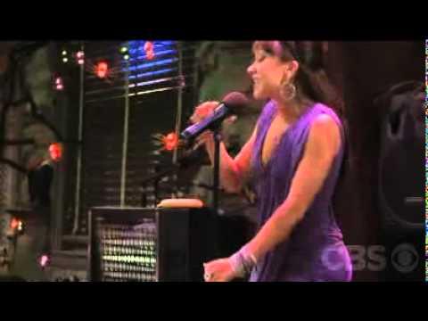 Diana DeGarmo previews Angelina on Y&R