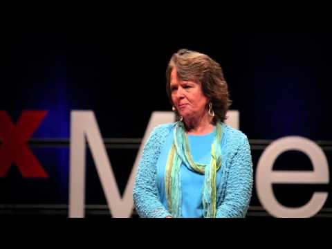 Inclusive culture in schools transforms communities | Heidi Heissenbuttel | TEDxMileHigh