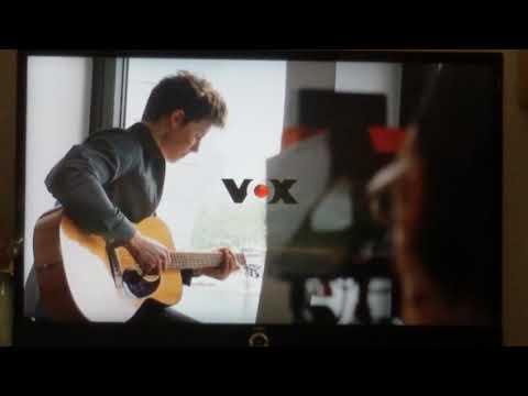 Shawn Mendes Vox Werbung Teil 3