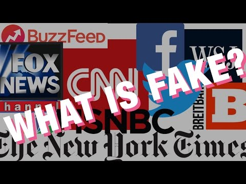 The Long History Of Fake News Will Surprise You // How To Spot Fake News: Part 1