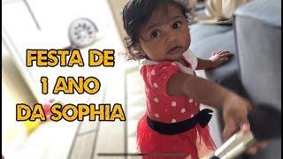 CONHECENDO O LOCAL DO ANIVERSÁRIO DE 1 ANO DA NOSSA BABY! | Vlog