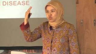Process as Paradigm | Tri Mumpuni | TEDxBandung