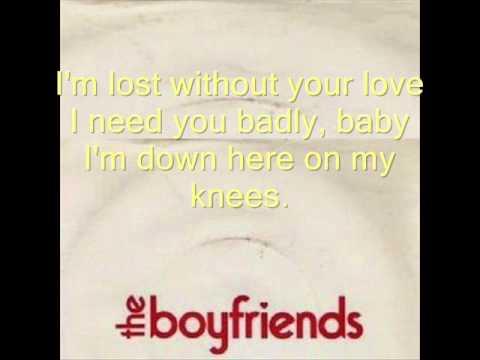 Boyfriends - First Love Never Dies (Lyrics)