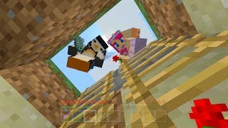 Repeat youtube video Minecraft Xbox - What Goes Up [150]