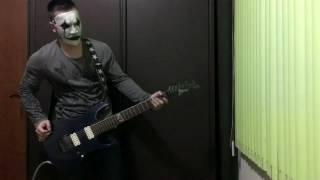 Korn - Right Now - (Guitar Cover) - Karasu