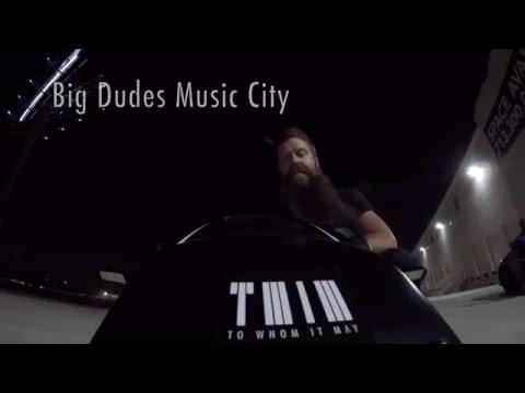 April 2nd at Big Dudes Music City in KC, MO