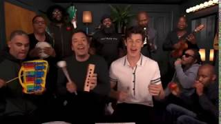 The Tonight Show Starring Jimmy Fallon - Shawn Mendes