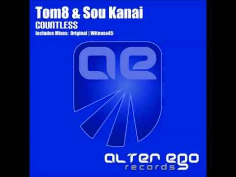 Sou kanai countless witness45 remix