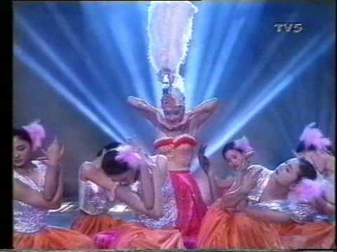 """""""SAT SAT"""" by KRISMATV - 01 (1995)"""
