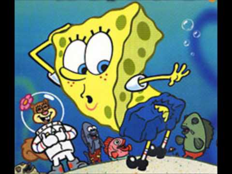 Spongebob- When I Ripped My Pants Mp3