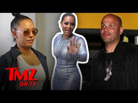 Mel B's Wacky Divorce | TMZ TV