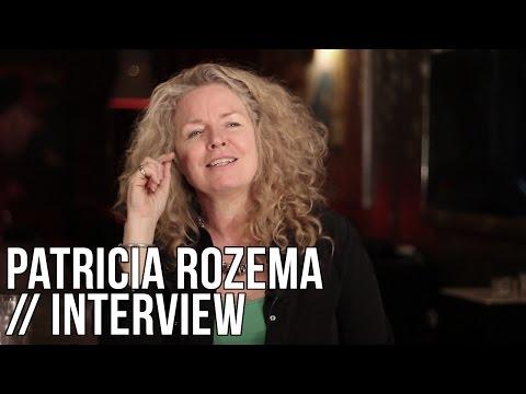 Patricia Rozema Interview, Part 1/4 - The Seventh Art