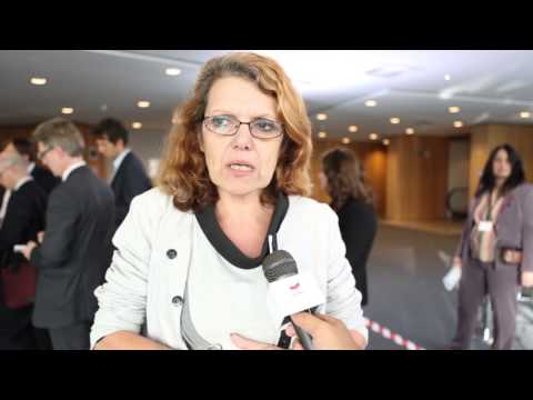 Marie-Christine Vergiat - reaction to Hearing of Commissioner Jourova