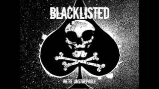 Watch Blacklisted Who I Am video
