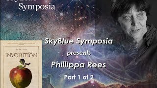 Philippa Rees at SkyBlue Symposia Part 1 of 2