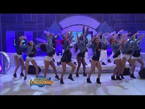 DNI dancer mi gente extraordinario