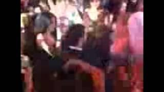 رقص هيفاء وهبي في حفل صيدا