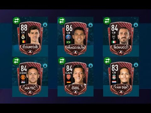 FIFA MOBILE 20 BETA PROGRESS ! MORE ELITE PLAYERS PULLED !