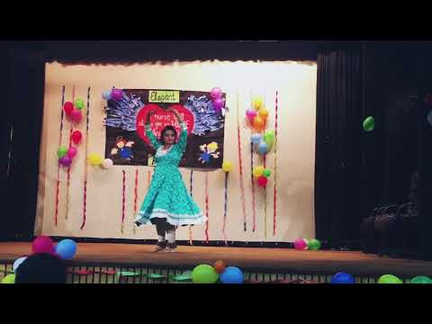 Bollywood Kathak by Deepali Singhal.