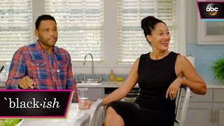 Black-ish: Bi-Racial Relationship thumbnail
