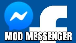 Gambar cover Cara Download Aplikasi Facebook mod Messenger