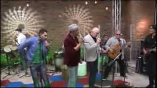 Guaco - Quiereme así en Vivo  Pepsi stream