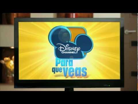DisneyChannel Vuelta al cole.mov