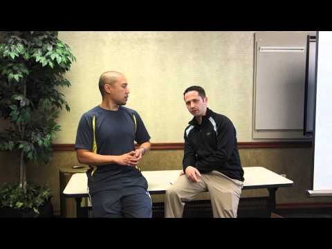 Myths of IASTM | Mike Reinold | Erson Religioso