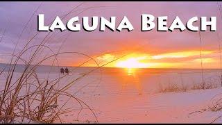 Laguna Beach, LED upgrades, & White Sand Sunsets