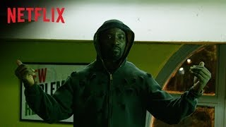 Marvel's Luke Cage - San Diego Comic-Con Teaser UK | HD