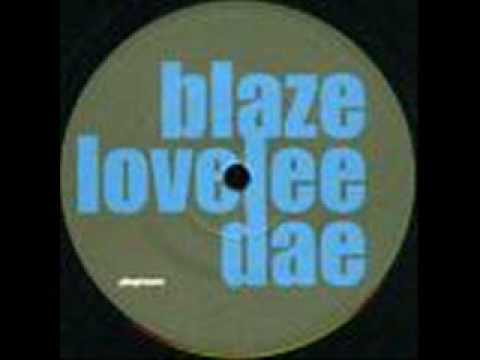 Blaze - Lovelee Dae (2020 Vision Remix)