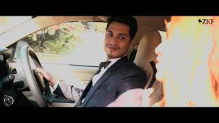 Main Tere Ishq Mein || Official Vidio || Valentine Special || Romantic || Ajeet Srivastava || ZKF