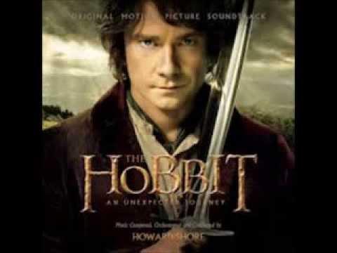 Concerning Hobbits- Michael Omartian