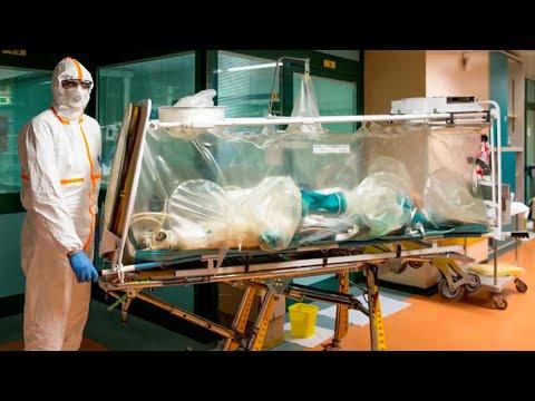 The Heat: Italy, ROK and the US response to coronavirus
