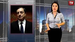 InstaForex tv news: EUR flexes muscles against USD  (22.09.2017)