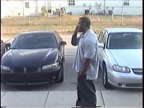 Man Confronts Internet GANGSTA!