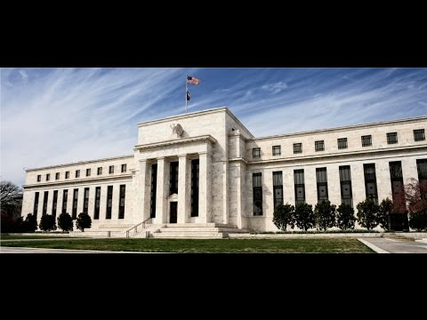 • Zeitgeist the Federal Reserve System