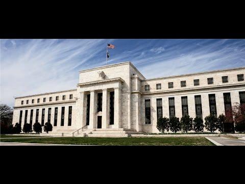• Zeitgeist the Federal Reserve System