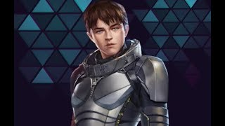 Valerian Space Run Full Gameplay Walkthrough