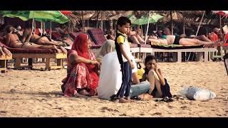 Kandolim beach 2017 GOA India