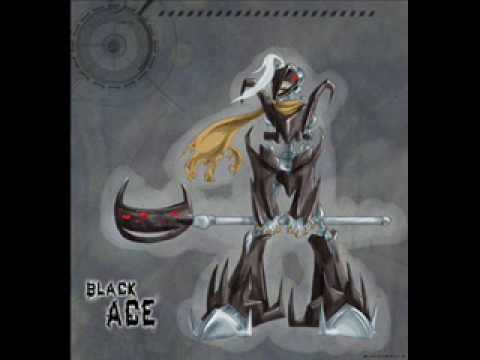 LAW OF TALOS BLACK ACE's theme