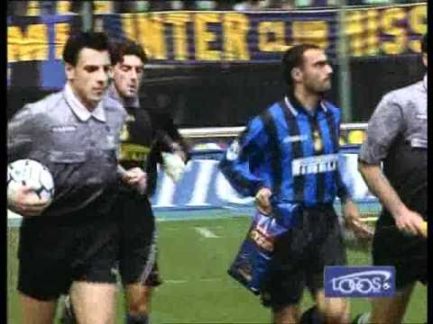 FC Internazionale - Giuseppe Bergomi (1979-1999)
