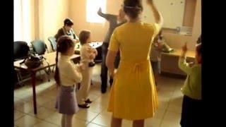 Воскресная школа 05.06.2011