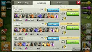 FIRST TH-12 TREE BASE WORLD FIRST CLASH OF CLAN (HINDI) ROYAL INDIA sam