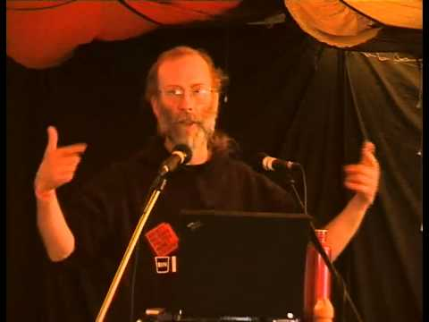 Alchemy & the Birth of Modern Science - presented by Nick Marchmont