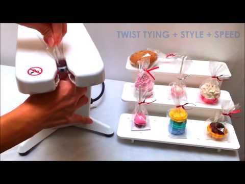 Plas-Ties: Twist Tying Machines for the Baking Industry