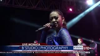 "PELUKLAH AKU ( Single Terbaru) - Rena KDI ""MONATA Live in Cipanas - Banten"""