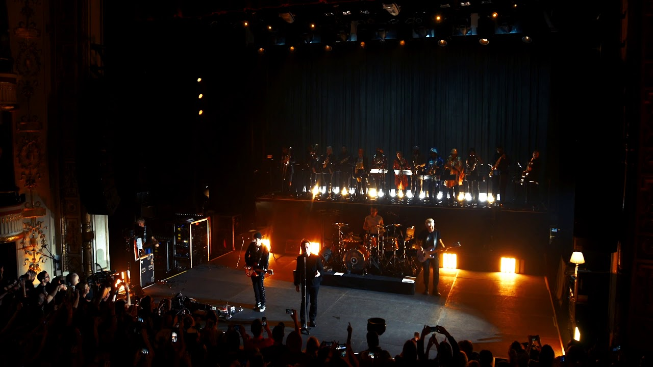 SiriusXM's The U2 Experience extended through July   Hear & Now